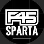 F45 Training Sparta