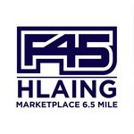 F45 Training Hlaing, Yangon