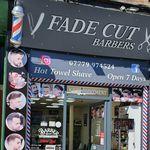 FADE CUT BARBERS LTD