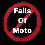Fails Of Moto