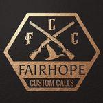 Fairhope Custom Calls