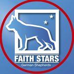 Faith Stars - K9 Barcelona