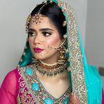 Faiza Farooq- Make Up Artist