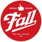 FALL BREWING COMPANY