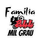 Familia 244 Mil Grau