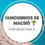 FAMOSINHOS DE MACEIÓ
