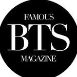 Famous BTS Magazine™