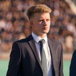 Дмитрий Фартушный