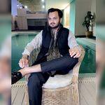 Fawad Hussain.