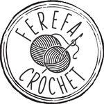 ❊ FEREFA CROCHET ❊