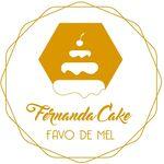 Fernanda Cake - Favo de Mel