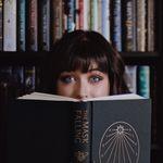 Lauren   FictionTea