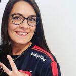 """Filipa """"Fizz"""" Henriques"""