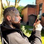 Jonny Tattooist Firth