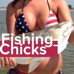 FishingChicks 🎣 GirlsWhoFish