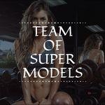 🌍 Team Of Super Models 🌏