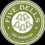The Five Bells Inn Brabourne