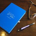 5 Minutes w God Journal