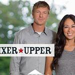 Fixer Upper HGTV