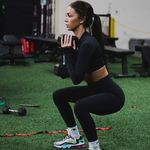 Alexis || Personal Trainer