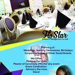 FloStar Ushering & Events