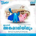 Flyete Home Delivery Angamaly