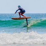 Foil Surf Camp