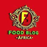 FOOD BLOG AFRICA