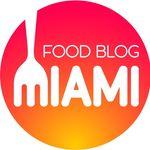 Food Blog Miami