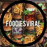 Foodies Viral