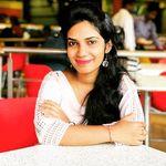Sushmita's Food Journey