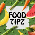 Food tips for a healthy life!