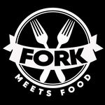 Fork Meets Food