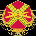 US Army Garrison Fort Riley