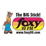 "Foxy 99 ""The Big Stick"""
