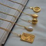 Francesca Dot Jewellery