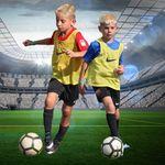 Francesco & Marco Fiore Soccer