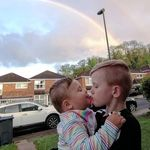 Mum of two boys 💙