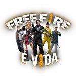 Free Fire é Vida