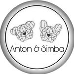 Anton & Simba
