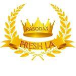 freshla king raboday
