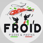 Froid Pizzas y Pastas