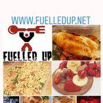 fuelled up meal prep