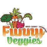 Funny Veggies MTY