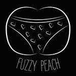 Fuzzy Peach 🍑