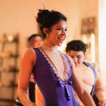 Gabriela E Moreno| NYC Dancer