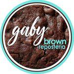 Gaby Brown Repostería