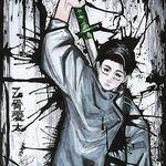 🎨 Anime Art Feature [Goal 50k]