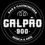 GALPÃO 900
