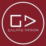 ɢᴅ | Galpão Design